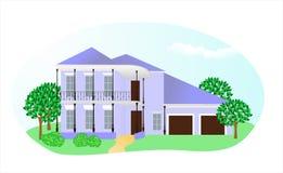 дом бесплатная иллюстрация