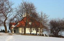 дом стоковые фотографии rf