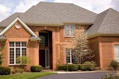 дом 7 Стоковые Изображения