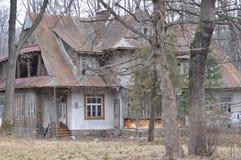 Дом Стоковое фото RF