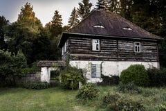 Дом Стоковые Фото