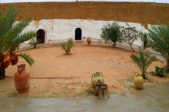 Дом Berbers Стоковое Фото