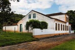 дом biguacu acores Стоковая Фотография RF