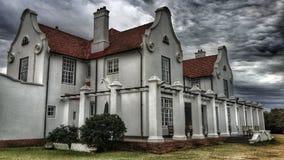 Дом Botha Стоковая Фотография