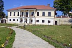 дом capriana стоковые фотографии rf