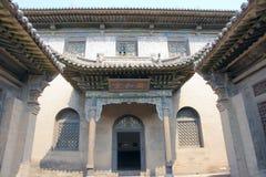 Дом Chineses стоковые изображения