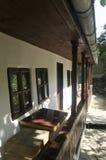 Дом Creanga иона мемориальный, Iasi Стоковые Фото