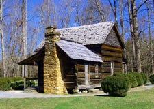 Дом Davis стоковая фотография