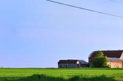 дом famer Стоковое Фото