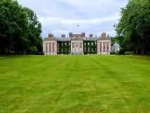 Дом Hursley стоковое фото rf