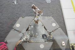 Дом JPL открытый Стоковое Фото