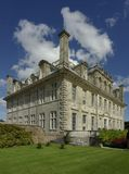 дом kingston кружевной Стоковое Фото