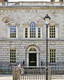 Дом Newman, Дублин стоковое фото