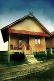 Дом Pagaralam Стоковая Фотография RF