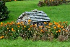 Дом Pixie Стоковое фото RF