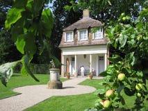 Дом Schloss Clemenswerth Barocco Стоковое Изображение