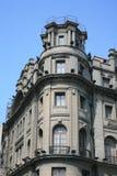 дом shanghai гостиницы astor стоковая фотография rf