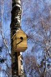 Дом Starling Стоковая Фотография RF
