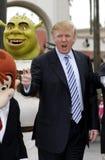 Доналд Трумп стоковые изображения