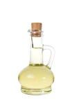 Дополнительные виргинского опарникы масла оливкового масла и семени подсолнуха изолированные на a Стоковые Фотографии RF