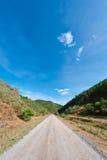 Дорога асфальта Стоковое Изображение RF