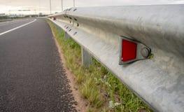 Дорога без автомобилей, редкость в нашем времени стоковые фотографии rf