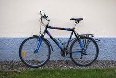 Дорога велосипед Стоковое Изображение