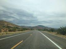 Дорога в США 2013 Стоковые Изображения RF
