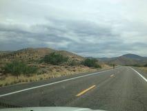 Дорога в США 2013 Стоковое Фото