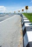 Дорога и путь Стоковые Изображения RF