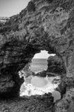 дорога океана Австралии 12 апостолов большая Стоковое Фото