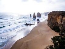 дорога 12 океана апостолов большая Стоковые Изображения
