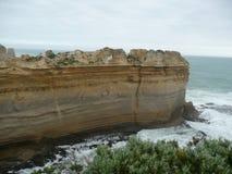 Дорога океана детали большая стоковые фото