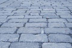 Дорога от камня Стоковое фото RF