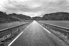 дорога перспективы стоковые фото