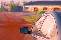 Дорога почвы Стоковое фото RF