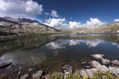 Дорога пропуска Gotthard, Тичино, Швейцария стоковое фото