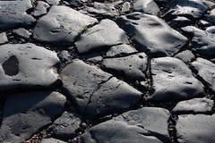 дорога римская стоковое фото rf