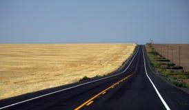 дорога США Стоковые Изображения RF
