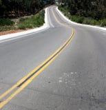 дорога 2 стоковое изображение