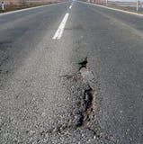 дорога 21 Стоковое Изображение RF
