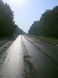 дорога 3 Стоковая Фотография