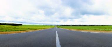 дорога Стоковые Фото