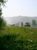 дорога 4 Стоковые Изображения