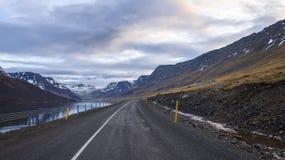 Дорога стоковая фотография rf