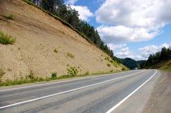 дорога Стоковое Фото