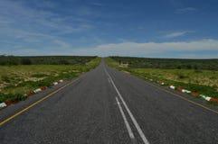 Дорога Higyway Стоковые Фотографии RF