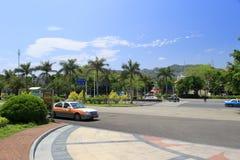 Дорога huandaolu Стоковая Фотография RF