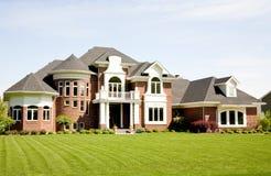 дорогий дом стоковая фотография