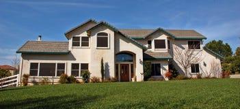 дорогий дом Стоковое фото RF